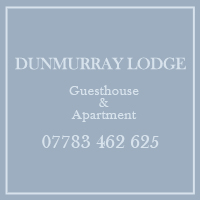 Dunmurray Logo